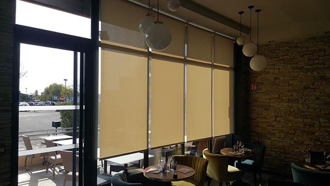 Il ristorante 10