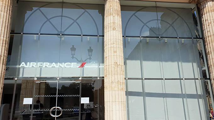 air france 16