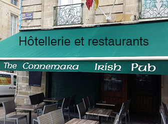 stores professionnels restaurant bordeaux